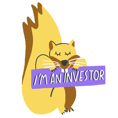 Acorns: Invest Spare Change messages sticker-7