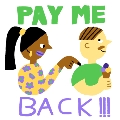 Acorns: Invest Spare Change messages sticker-2