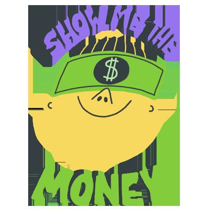 Acorns: Save & Invest messages sticker-8