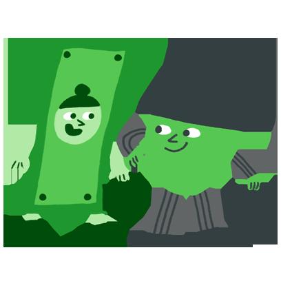 Acorns: Save & Invest messages sticker-3