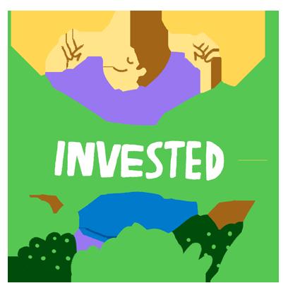 Acorns: Save & Invest messages sticker-5