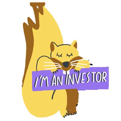 Acorns: Save & Invest messages sticker-7