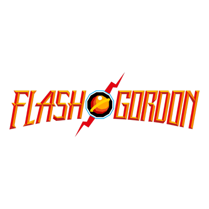 Flash Gordon messages sticker-0