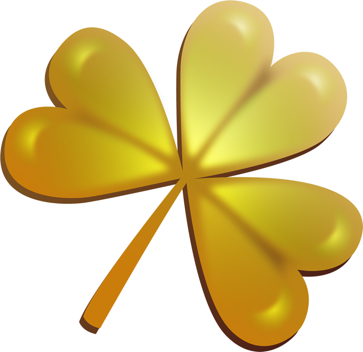Saint Patrick's Day Countdown messages sticker-10