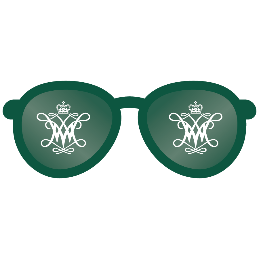 William & Mary Mobile messages sticker-2