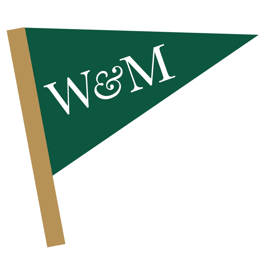 William & Mary Mobile messages sticker-0