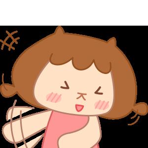 แคลอรี่ ไดอารี่ messages sticker-2