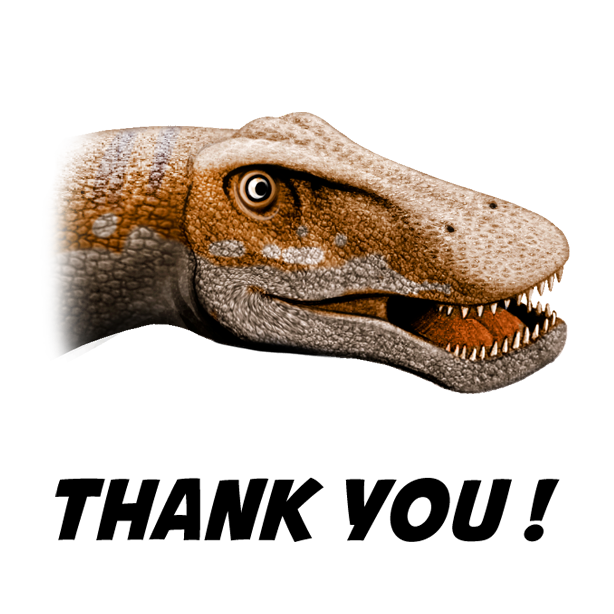 World of Dinosaur : The Ultimate Dinosaur Resource messages sticker-8