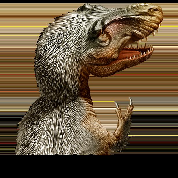 World of Dinosaurs messages sticker-7