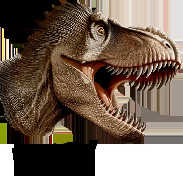 World of Dinosaurs messages sticker-1