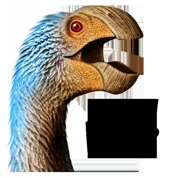 World of Dinosaurs messages sticker-0