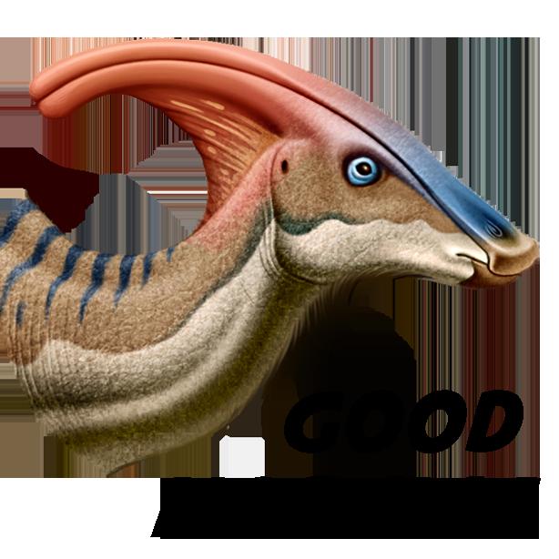 World of Dinosaurs messages sticker-5