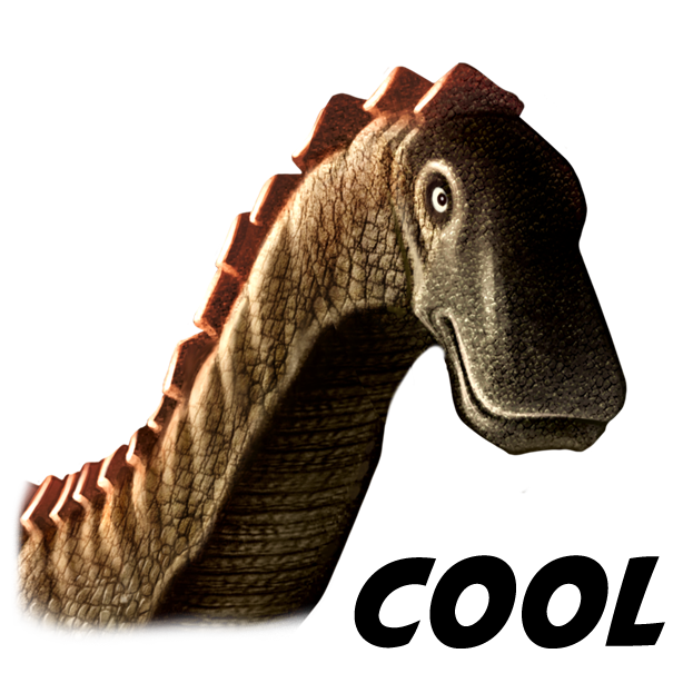World of Dinosaurs messages sticker-10