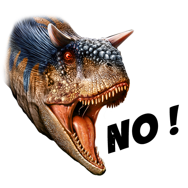 World of Dinosaurs messages sticker-2