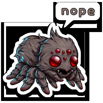Gems of War – Match 3 RPG messages sticker-5