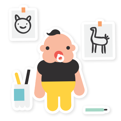 Hello Baby – Smart Parental Assistant messages sticker-6