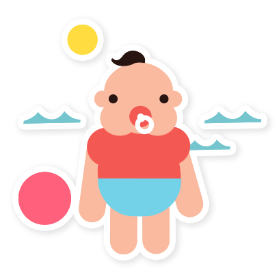Hello Baby – Smart Parental Assistant messages sticker-9