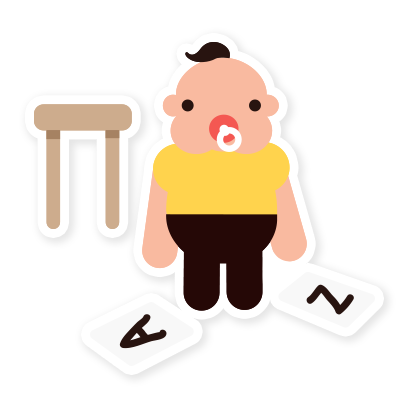 Hello Baby – Smart Parental Assistant messages sticker-8