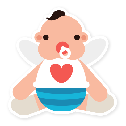 Hello Baby: Parenting App messages sticker-10