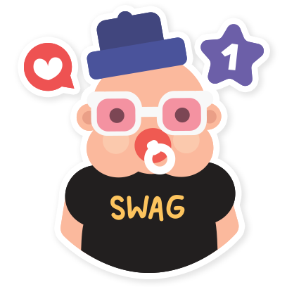 Hello Baby: Parenting App messages sticker-0
