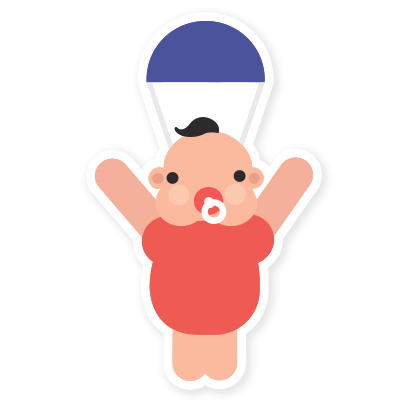 Hello Baby: Parenting App messages sticker-2