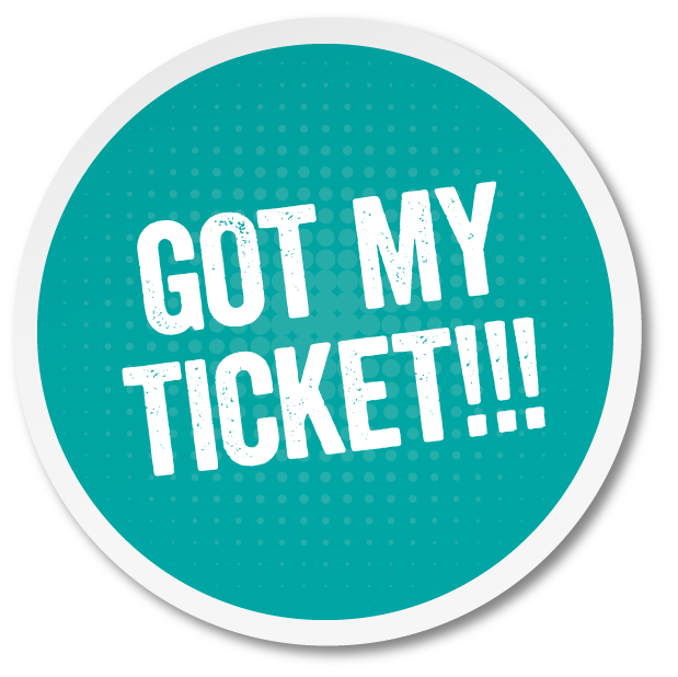The Ticket Factory messages sticker-8