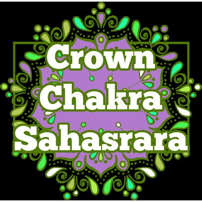 Chakra Healing Music Relax messages sticker-3