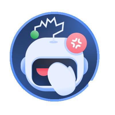 NordVPN: VPN Fast & Secure messages sticker-6