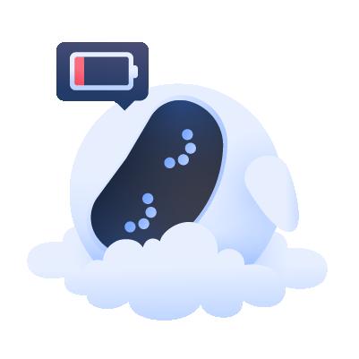 NordVPN: VPN Fast & Secure messages sticker-7