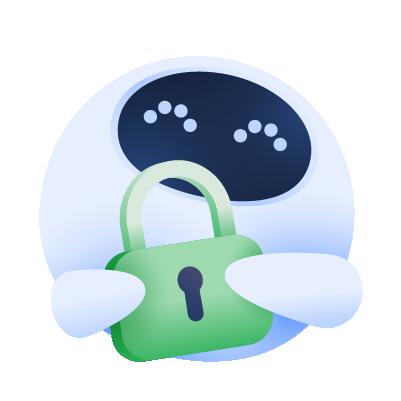 NordVPN: VPN Fast & Secure messages sticker-9