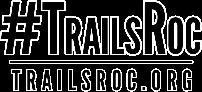 #TrailsRoc Maps messages sticker-0