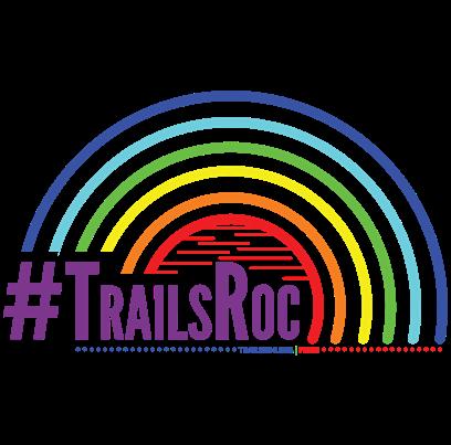 #TrailsRoc Maps messages sticker-2
