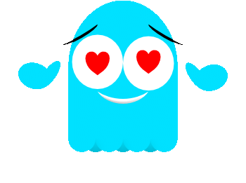 Ghost Buddy messages sticker-10