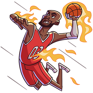 Rival Stars Basketball messages sticker-1