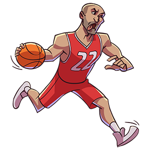 Rival Stars Basketball messages sticker-9