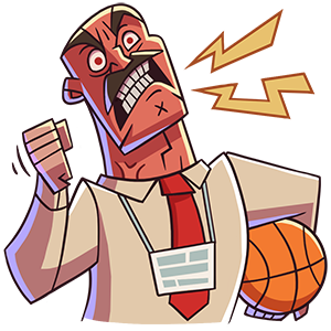 Rival Stars Basketball messages sticker-3