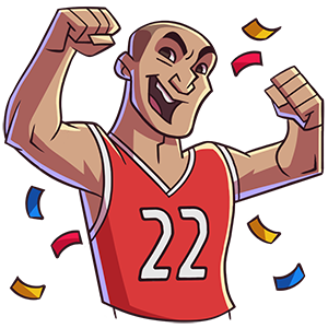 Rival Stars Basketball messages sticker-5