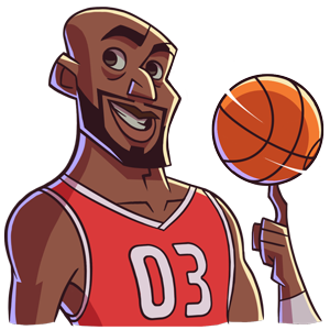 Rival Stars Basketball messages sticker-0