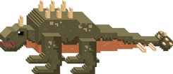 Jurassic Evolution: Dinosaur simulator games messages sticker-3
