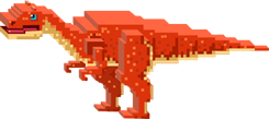 Jurassic Evolution: Dinosaur simulator games messages sticker-2