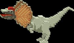 Jurassic Evolution: Dinosaur simulator games messages sticker-11