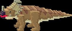 Jurassic Evolution: Dinosaur simulator games messages sticker-4
