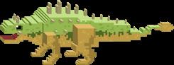 Jurassic Evolution: Dinosaur simulator games messages sticker-5