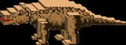 Jurassic Evolution: Dinosaur simulator games messages sticker-10