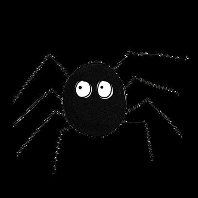 POPSUGAR Halloween messages sticker-6