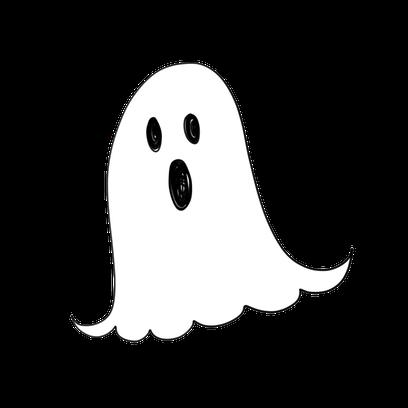 POPSUGAR Halloween messages sticker-9