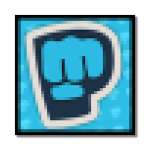 Coiny Block messages sticker-11