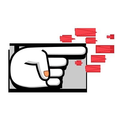 버프(BUFF) - 웹툰, 그 이상의 즐거움 messages sticker-2