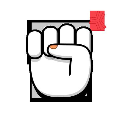 버프툰 - 웹툰/만화/웹소설/미니게임 messages sticker-9