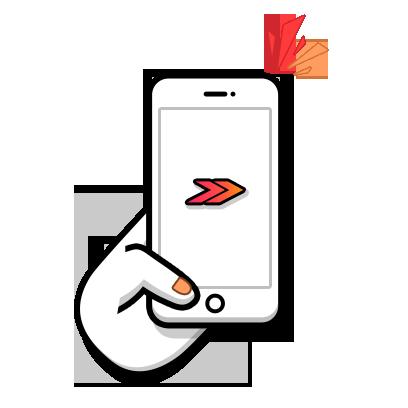 버프툰 - 웹툰/만화/웹소설/미니게임 messages sticker-7